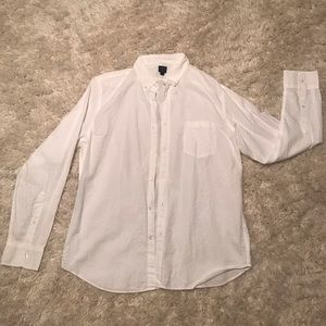 Jcrew Button Up NWT
